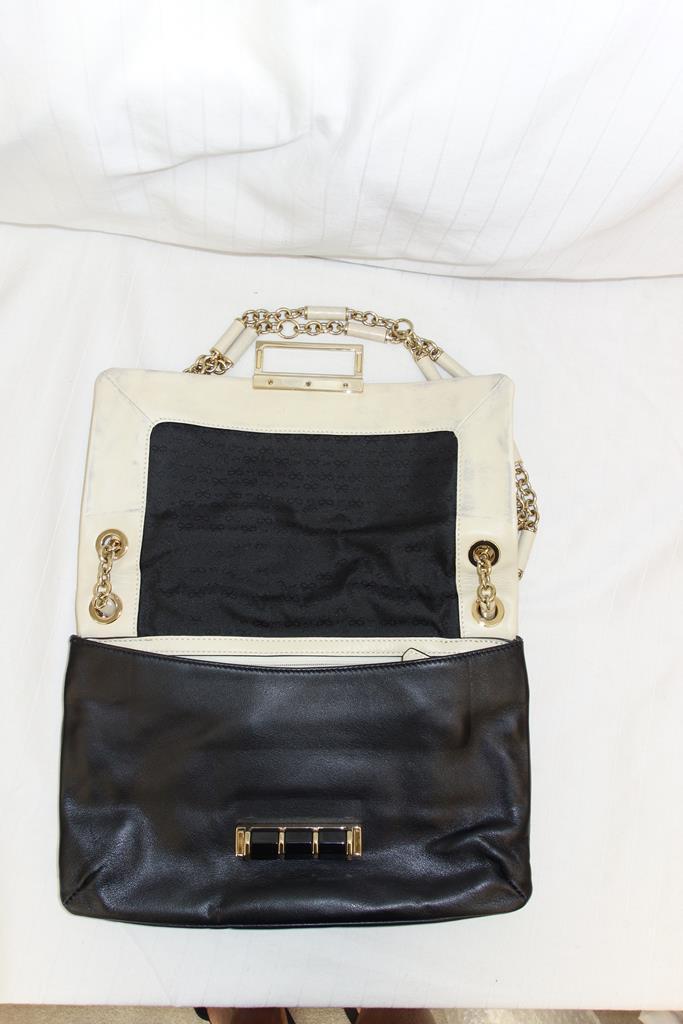 Anya Hindmarch handbag at Michelo Haak