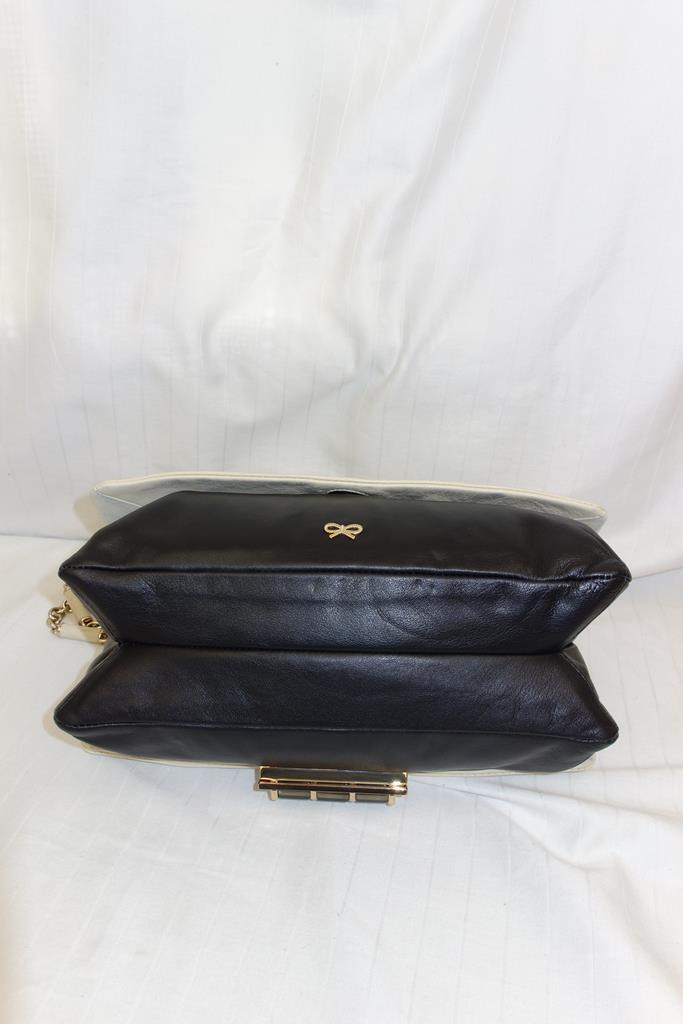 Anya Hindmarch handbag at Michelo Haak Lifestyle image no DSC00467