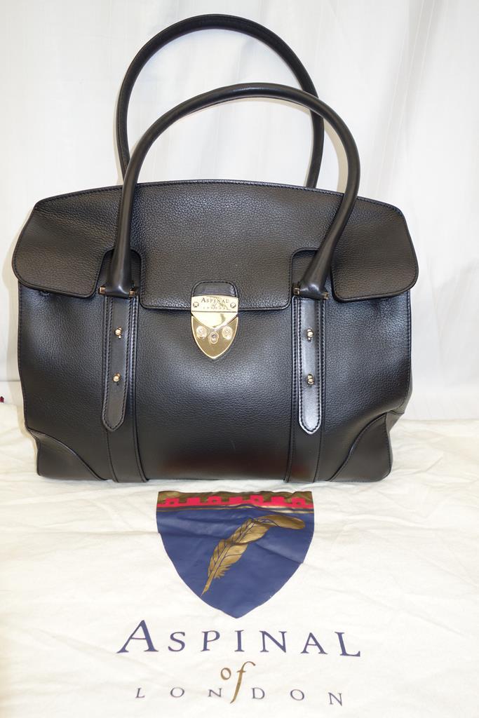 Aspinal Handbag at Michelo Haak Lifestyle