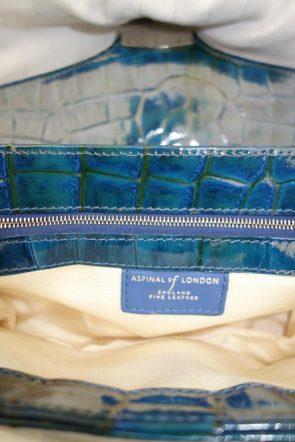 Aspinal London handbag at Michelo Haak Lifestyle