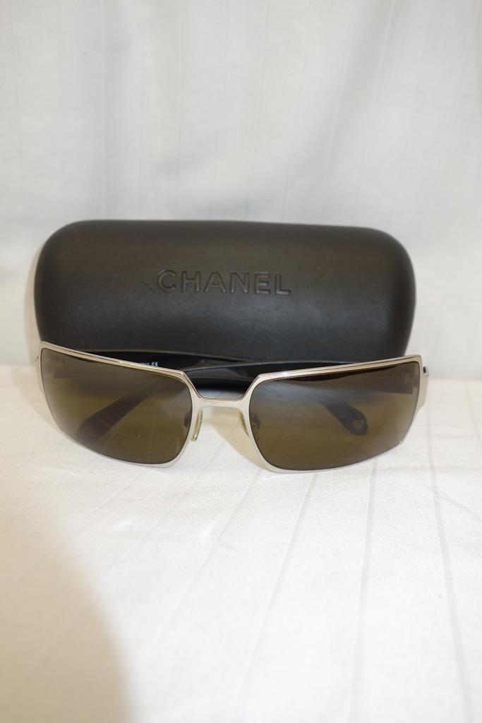 Chanel Sunglasses 1 1