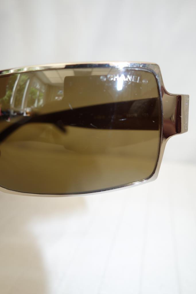 Chanel Sunglasses at Michelo Haak Lifestyle DSC01020 1