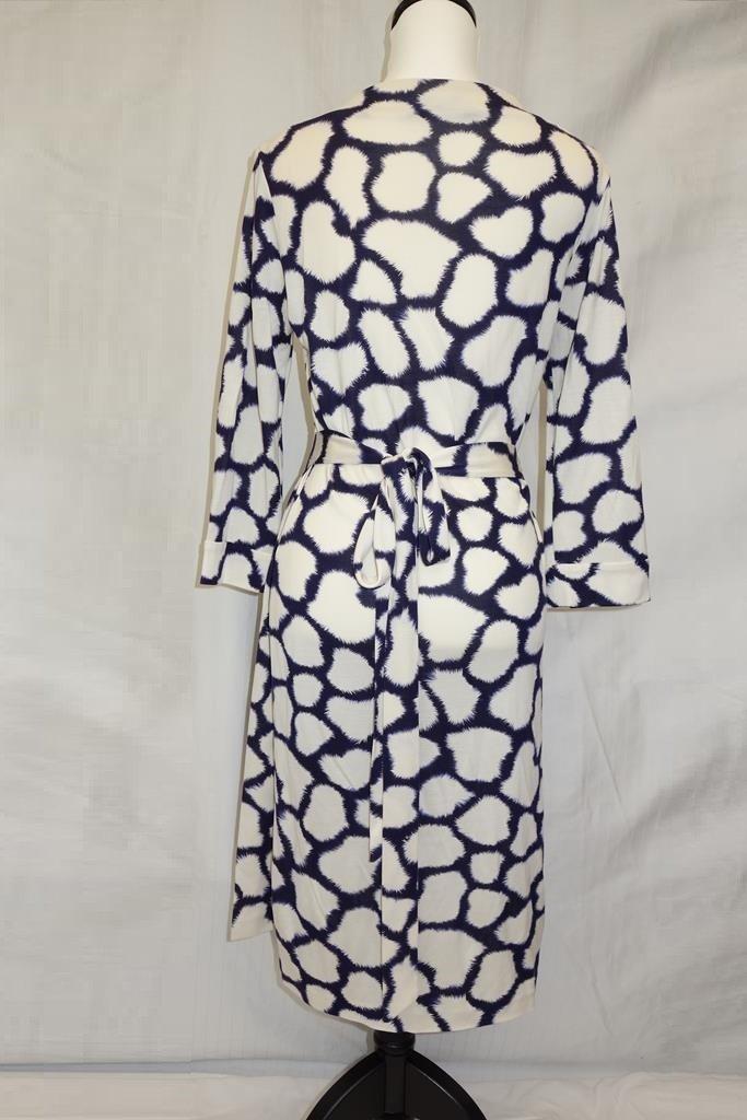 Diane vonFurstenburg size 10 dress at Michelo Haak