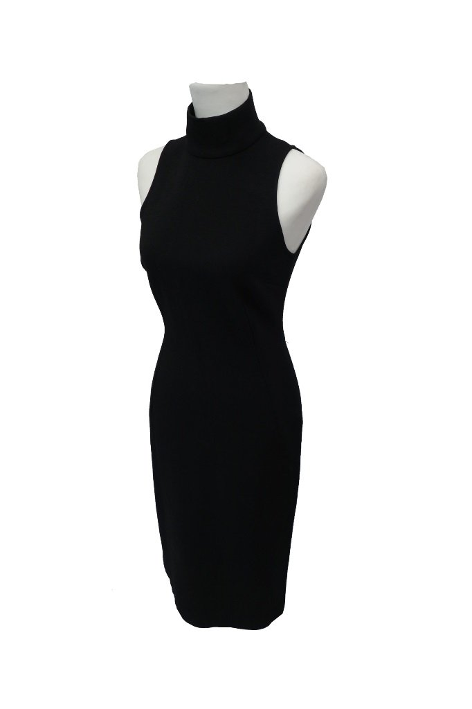 Dolce-Gabanna-fitted-pencil-dress-at-Michelo-Haak-Lifestyle Featured Image 1