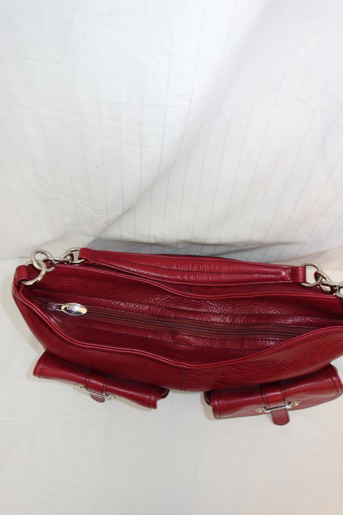Furla Leather Handbag at Michelo Haak Lifestyle