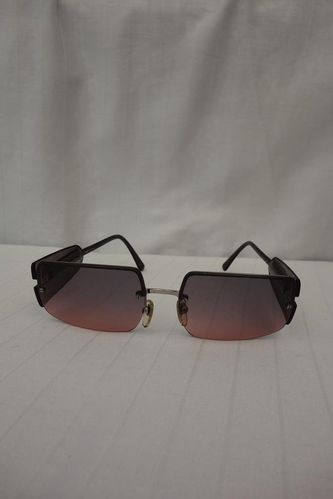 Giorgio Armani Sunglasses at Michelo Haak Lifestyle DSC01070