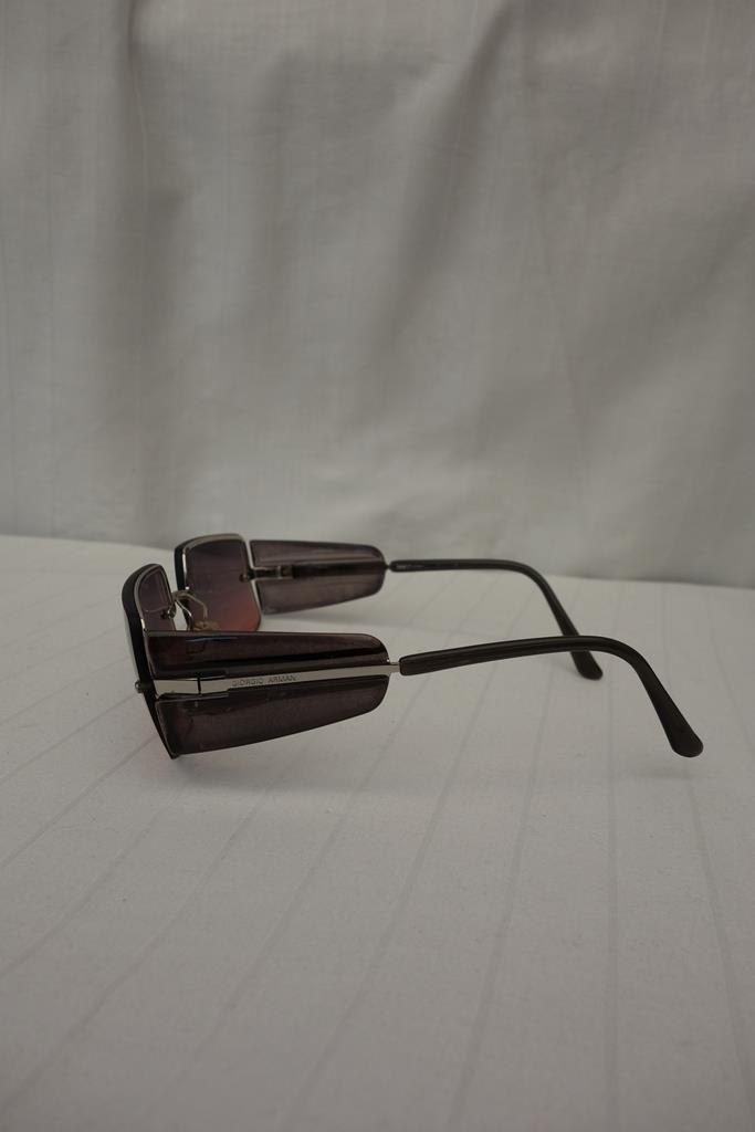Giorgio Armani Sunglasses at Michelo Haak Lifestyle DSC01072 1