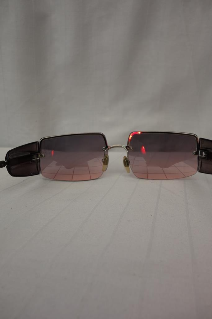 Giorgio Armani Sunglasses at Michelo Haak Lifestyle DSC01073