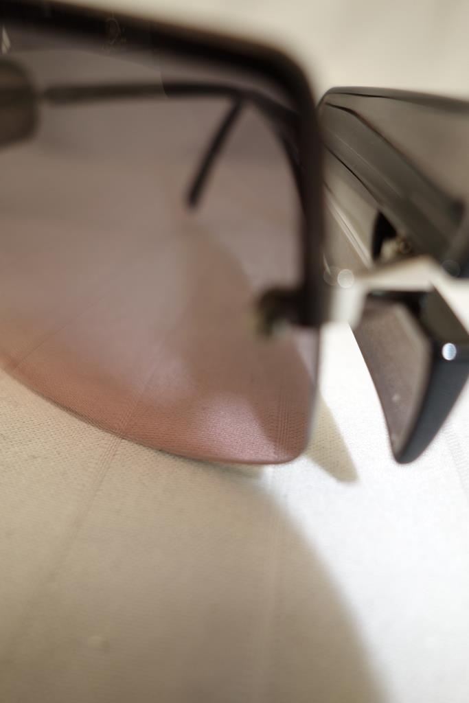 Giorgio Armani Sunglasses at Michelo Haak Lifestyle DSC01074 1