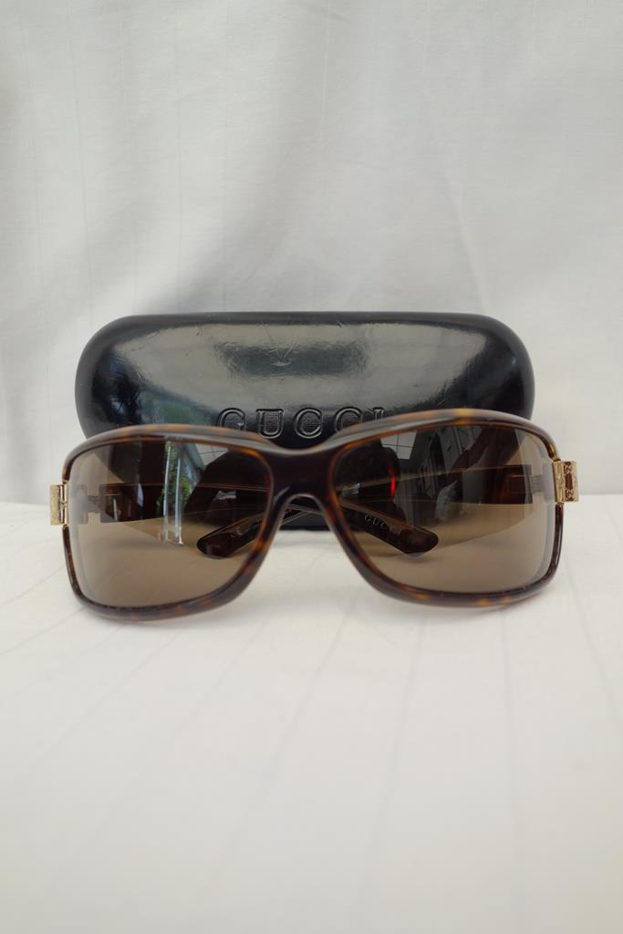 Gucci Sunglasses at Michelo Haak Lifestyle DSC01018