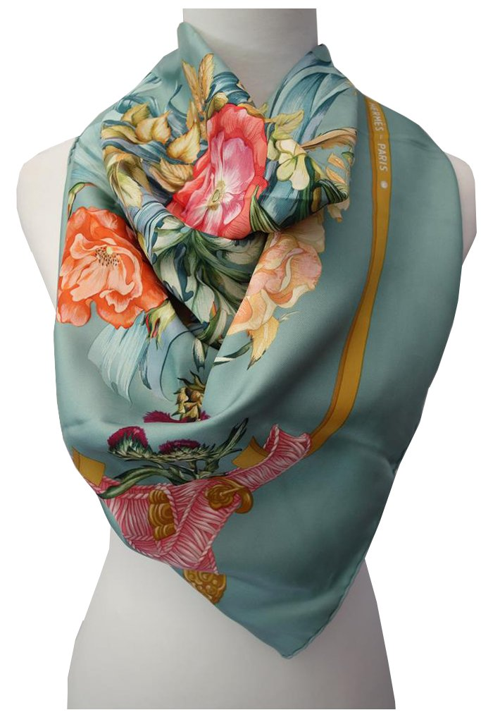 Hermes Scarf at Michelo Haak Lifestyle DSC01441 1