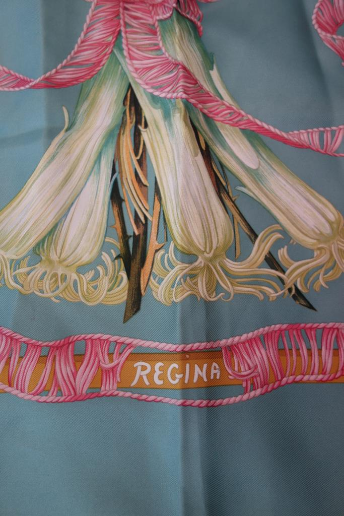 Hermes Scarf at Michelo Haak Lifestyle DSC01445