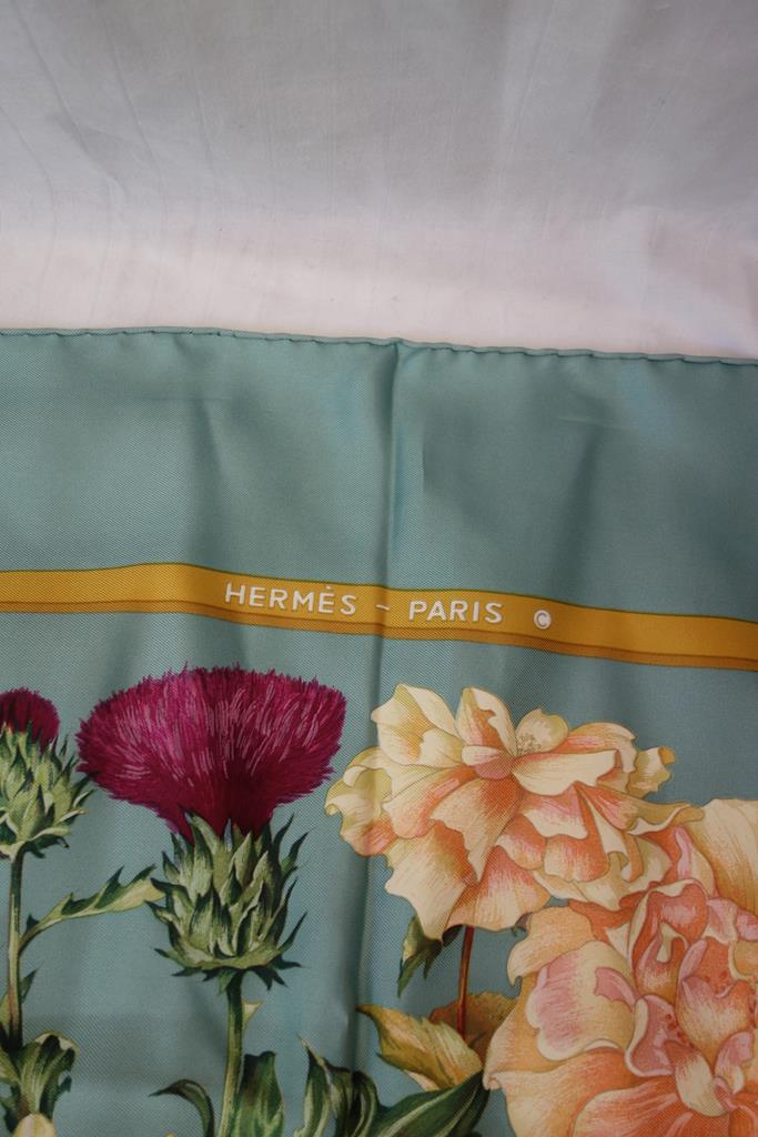 Hermes Scarf at Michelo Haak Lifestyle DSC01446