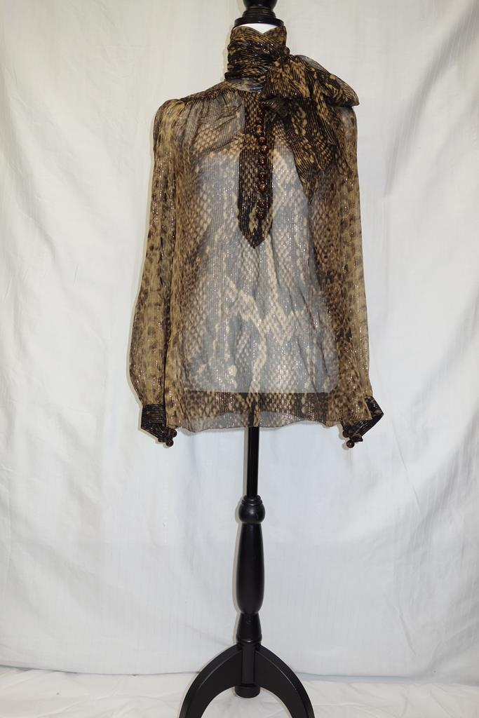 Jaeger Blouse at Michelo