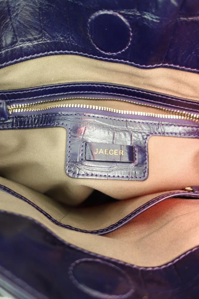 Jaeger Handbag at Michelo Haak Lifestyle
