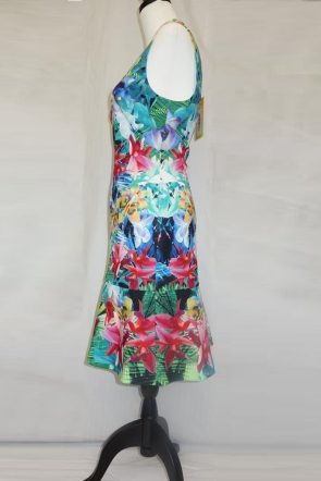Karen Millen Sleeveless Dress at Michelo Haak