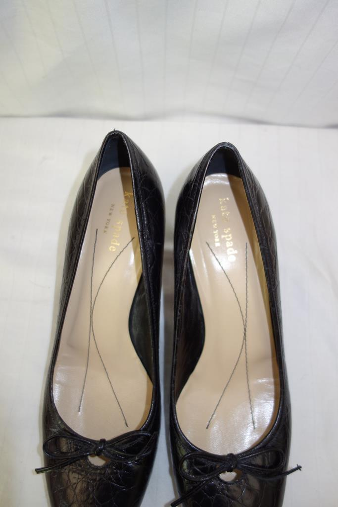 Kate Spade New York shoes at Michelo Haak Lifestyle DSC00652