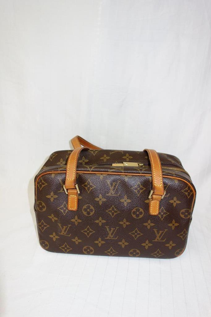 Louis Vuitton Cite bag at Michelo Haak Lifestyle