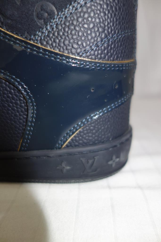 Louis Vuitton Trainers at Michelo Haak Lifestyle DSC00550