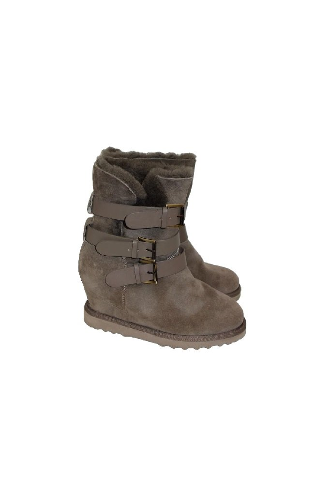 Michelo-Haak-lifestyle-ASH-Beige-boot-size-39 featured -2