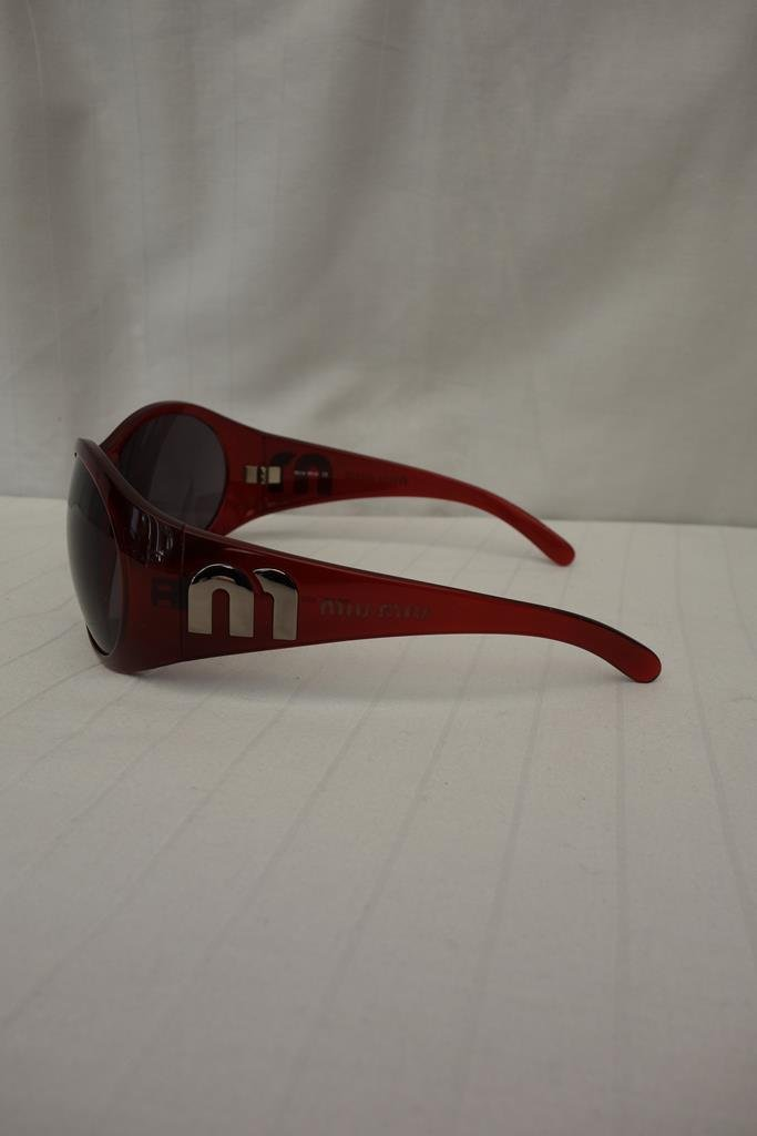 MiuMiu Sunglasses at Michelo Haak Lifestyle DSC01051