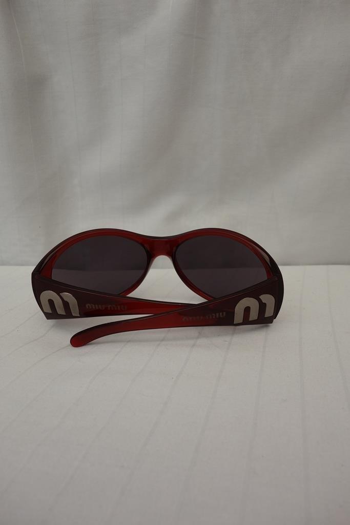MiuMiu Sunglasses at Michelo Haak Lifestyle DSC01054