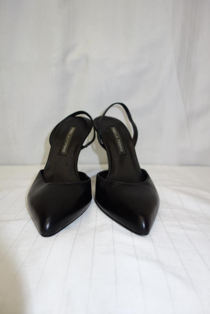 Pied a Terre shoes at Michelo Haak Lifestyle DSC00657
