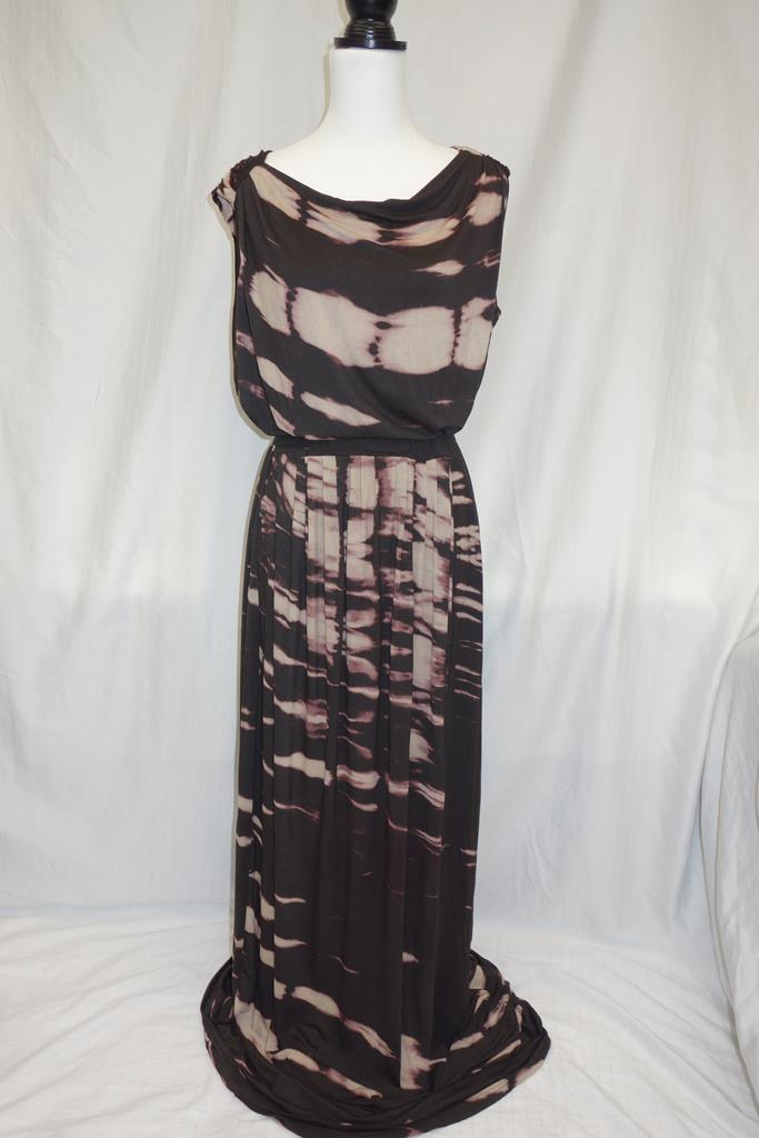 Pyrus London Maxi Dress at at Michelo Haak Lifestyle