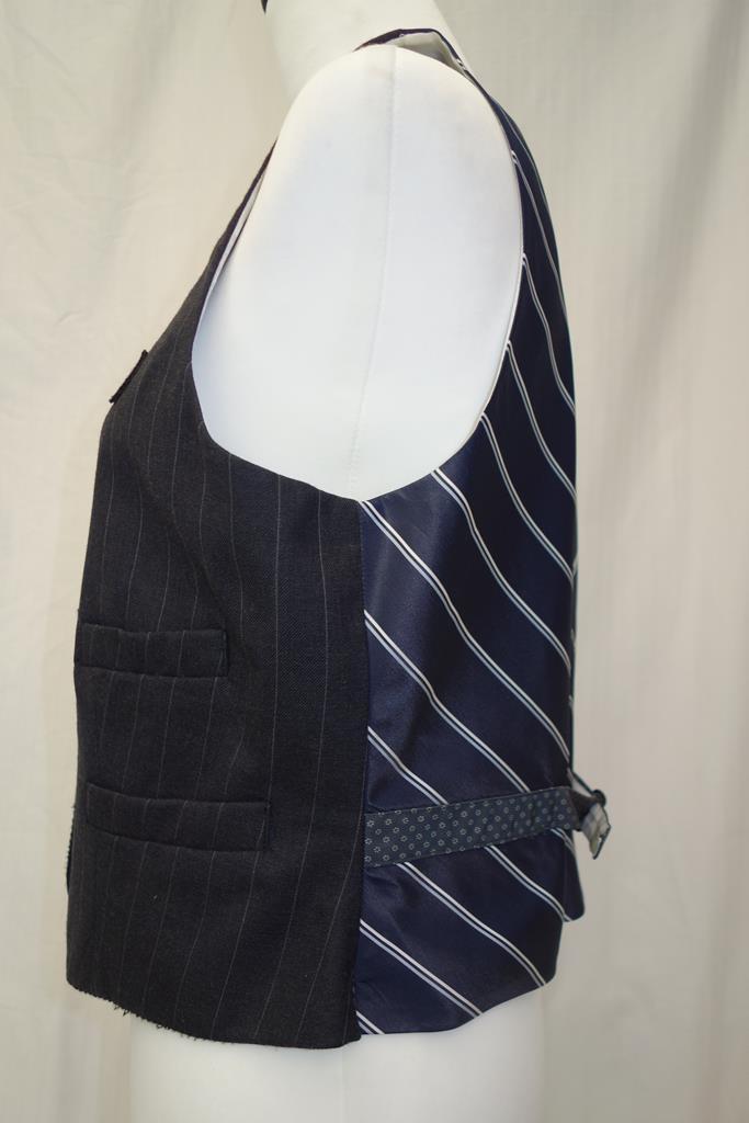 Ralph Lauren Polo Jeans waistcoat at Michelo Haak Lifestyle