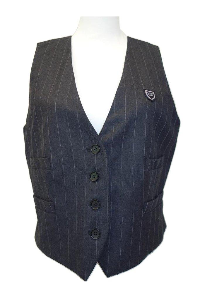 Ralph Lauren Polo Jeans Waistcoat