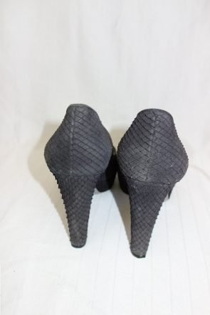 SERGIO ROSSI high heel shoe at Michelo Haak