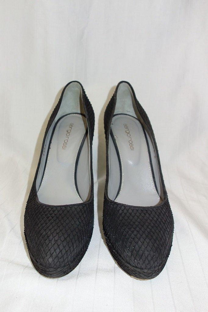 SERGIO ROSSI high heel shoe at Michelo Haak
