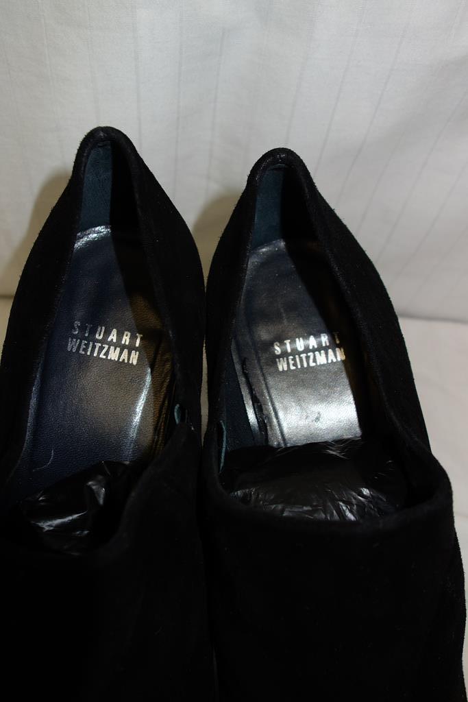 Stuart Wiessman shoes at Michelo Haak Lifestyle DSC00592