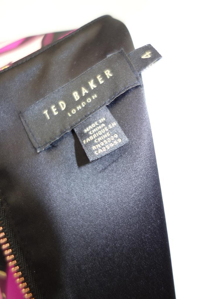 Ted Baker Dress at Michelo Haak Lifestyle