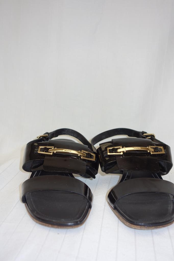 Tods Sandals at Michelo Haak Lifestyle