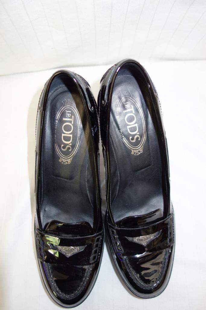 Tods shoes at Michelo Haak Lifestyle DSC00625