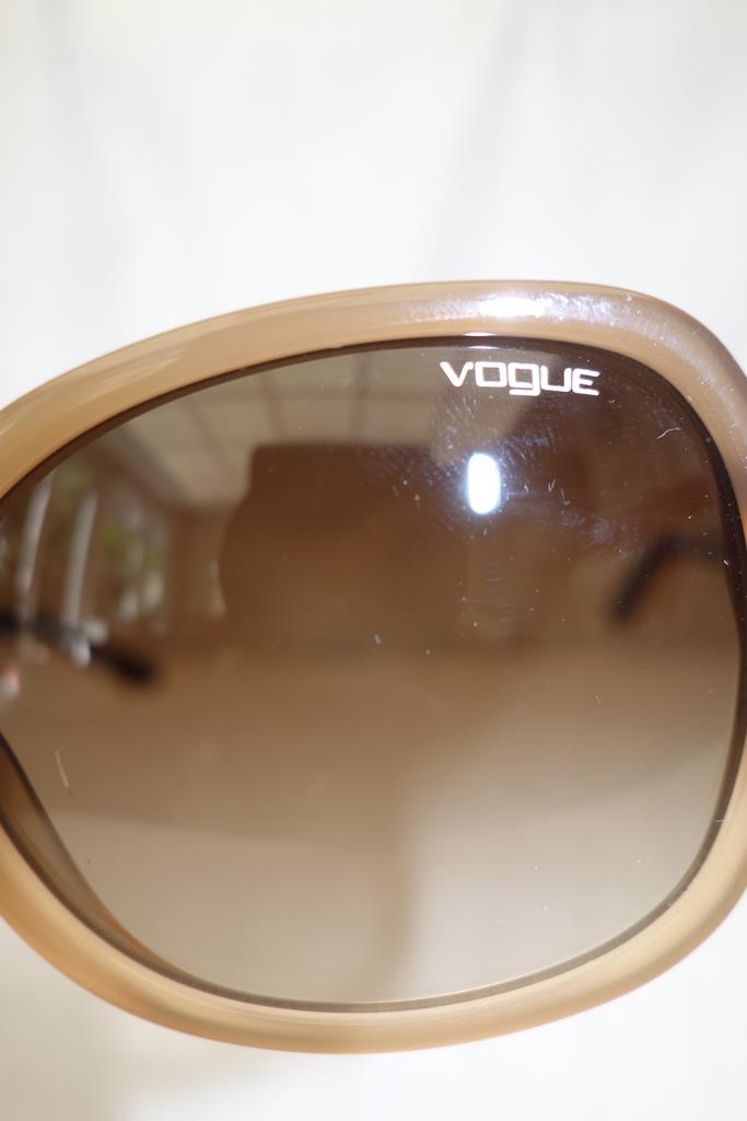 Vogue Sunglasses at Michelo Haak Lifestyle DSC01056