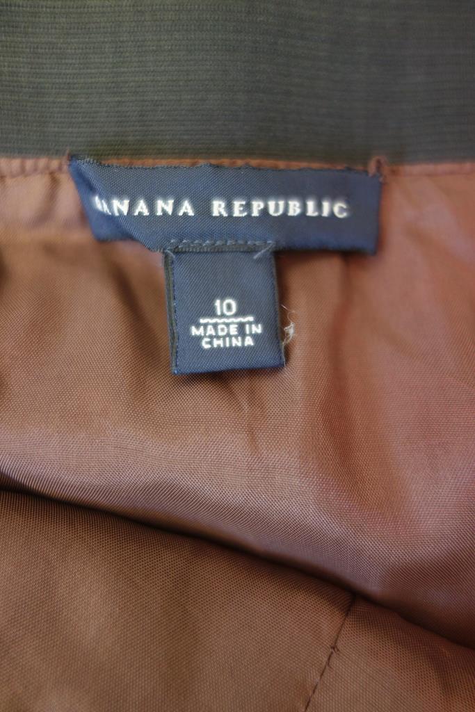 Banana Republic Skirt at Michelo Haak Lifestyle DSC01414