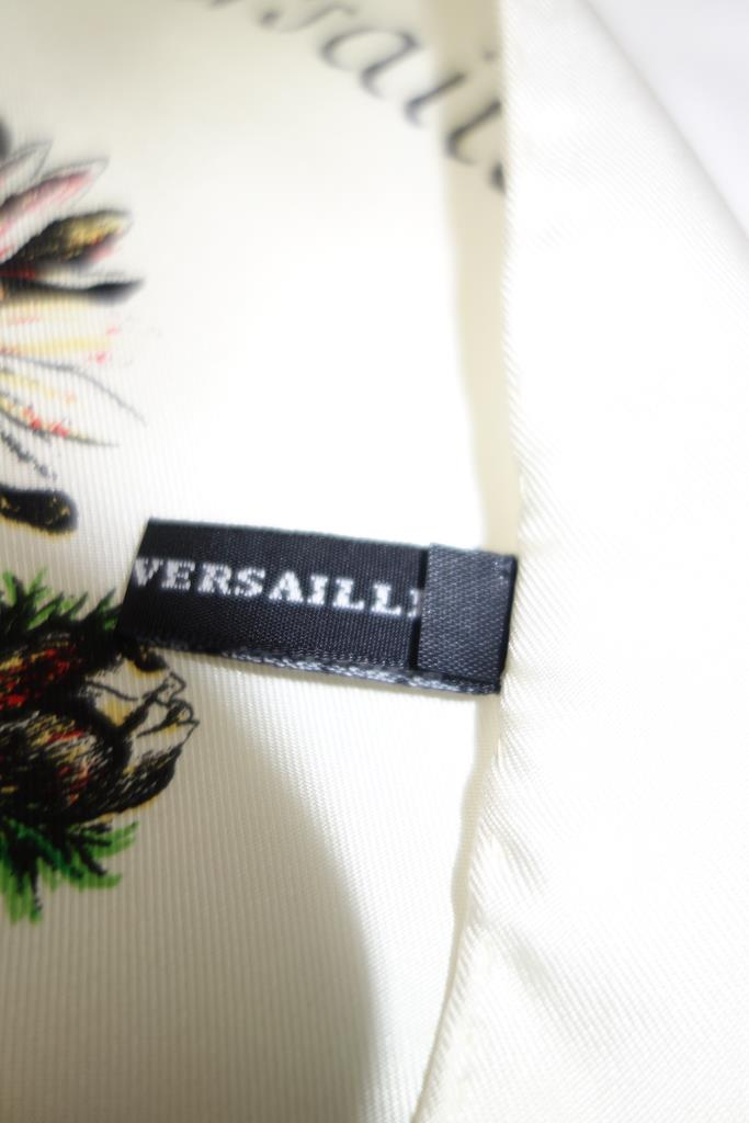 Chateau de Versailles scarf at Michelo Haak Lifestyle DSC01482