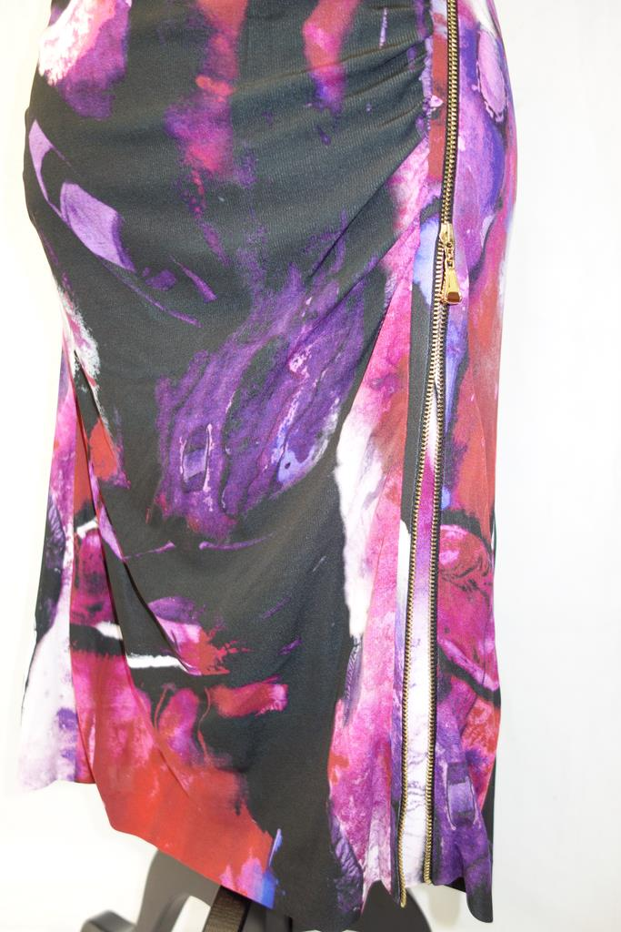 Escada Skirt at Michelo Haak Lifestyle DSC01375