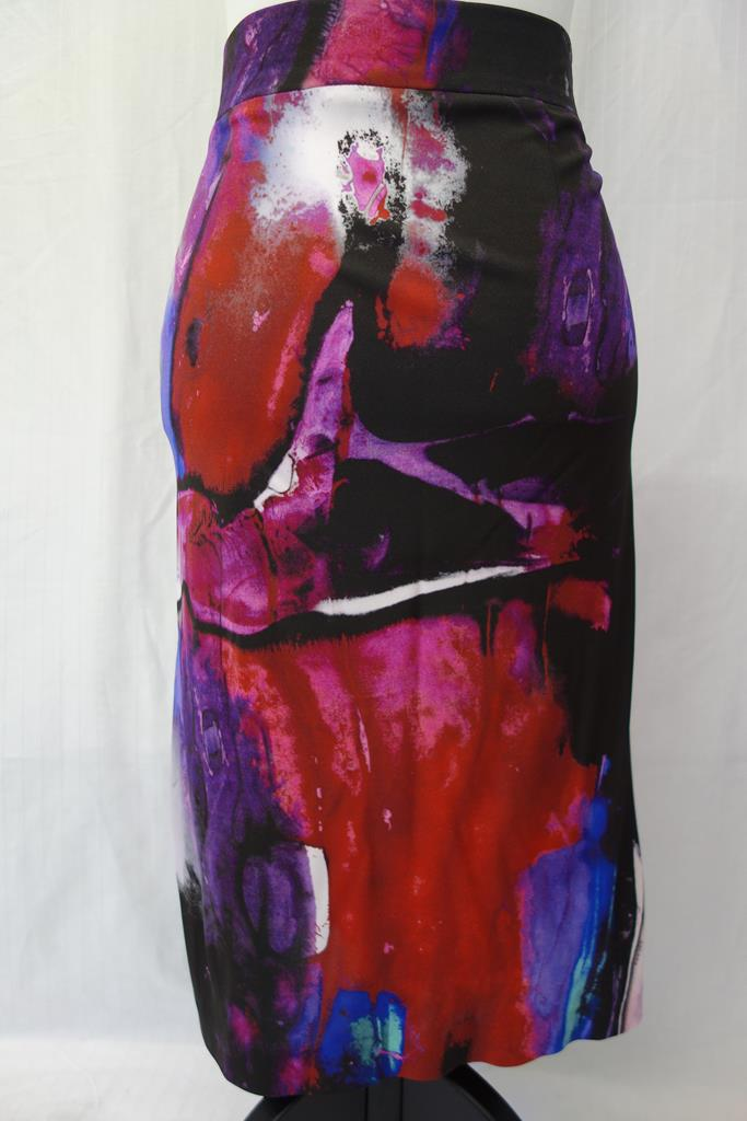 Escada Skirt at Michelo Haak Lifestyle DSC01377