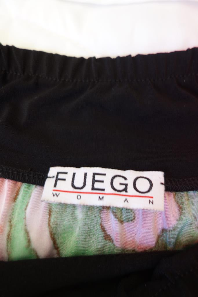 Fuego Skirt at Michelo Haak Lifestyle DSC01386