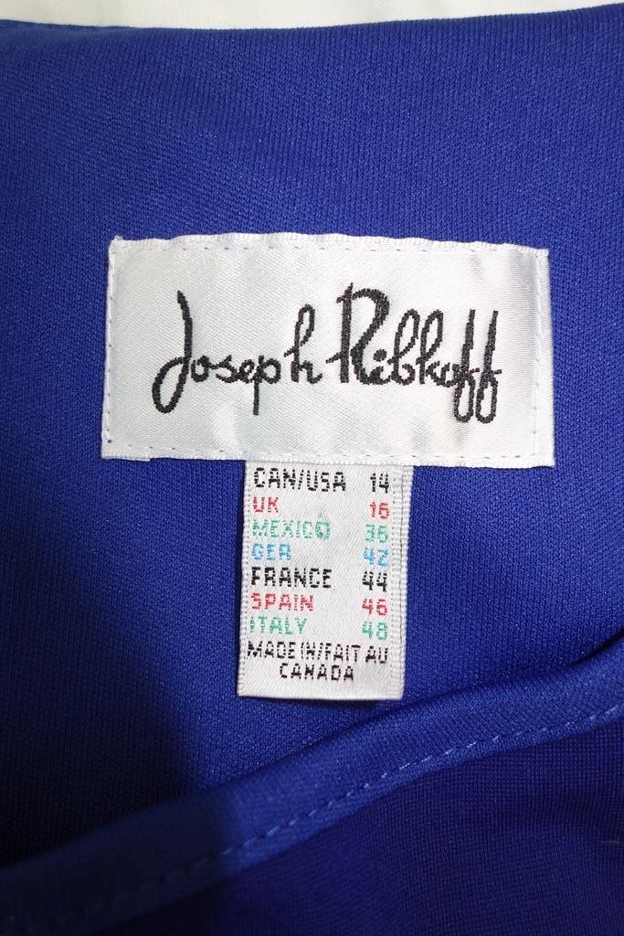 Joseph Ribkoff top at Michelo Haak Lifestyle DSC01227