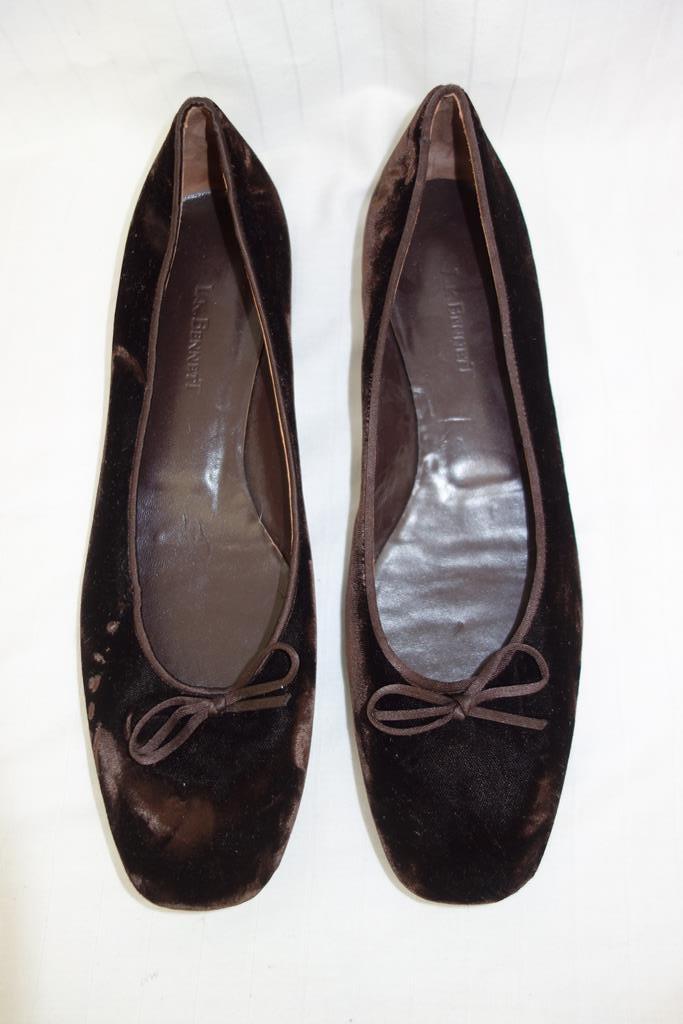 LK Bennett shoes at Michelo Haak Lifestyle DSC01573