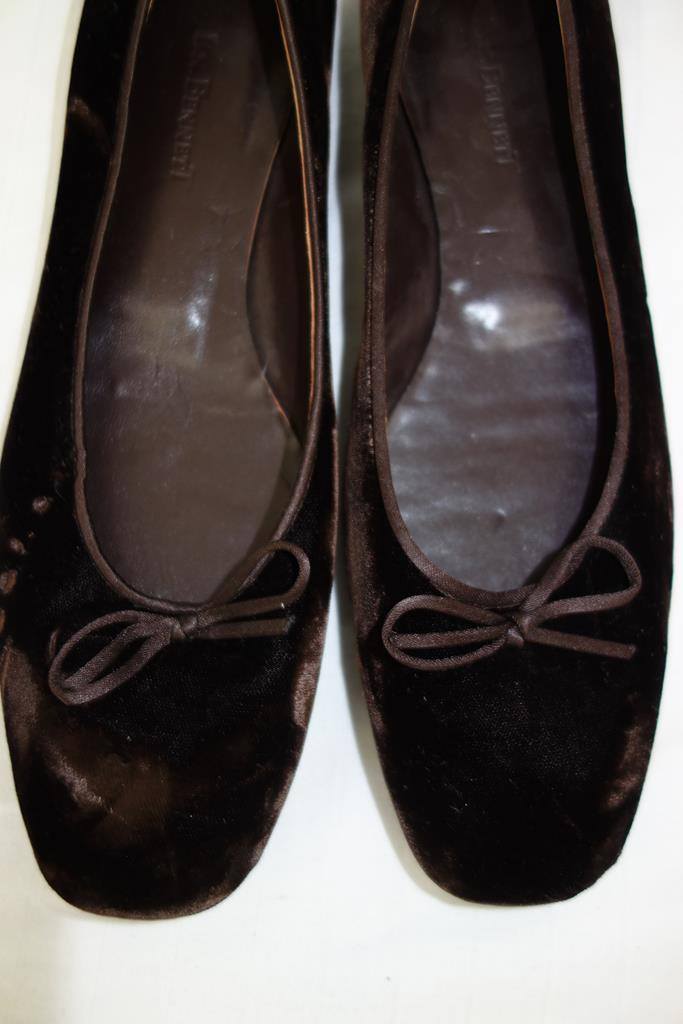 LK Bennett shoes at Michelo Haak Lifestyle DSC01576