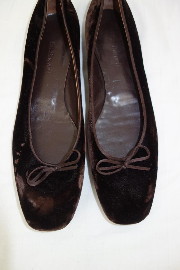 LK Bennett shoes at Michelo Haak Lifestyle DSC01577