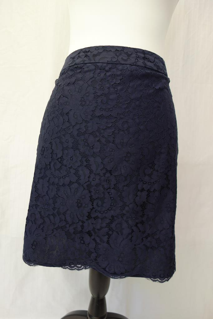 Massimo Dutti Skirt at Michelo Haak Lifestyle DSC01388