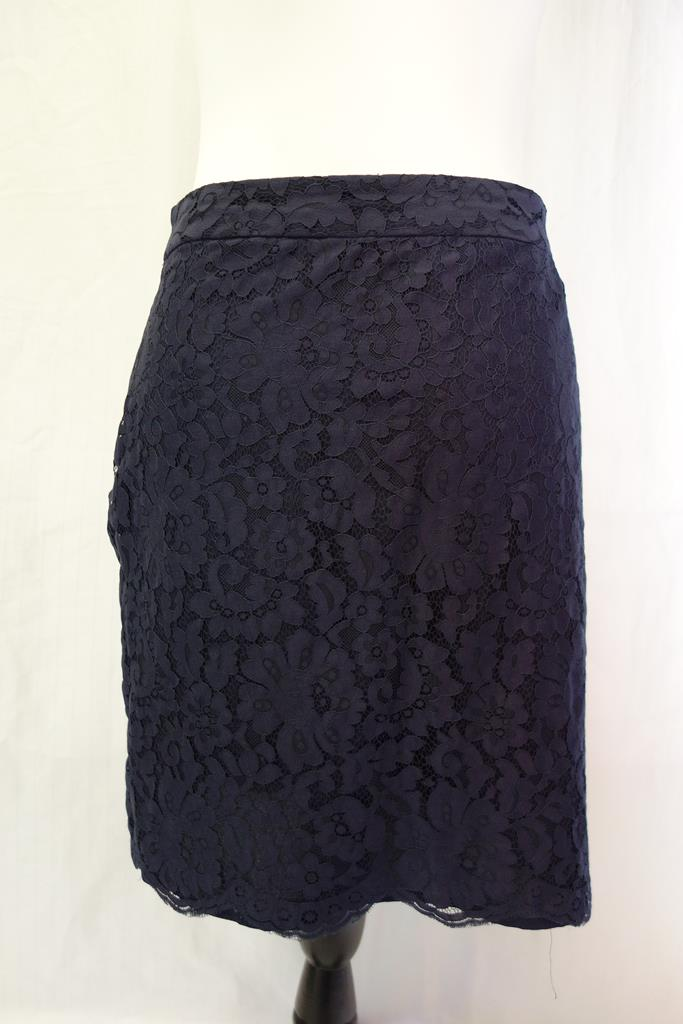 Massimo Dutti Skirt at Michelo Haak Lifestyle DSC01391