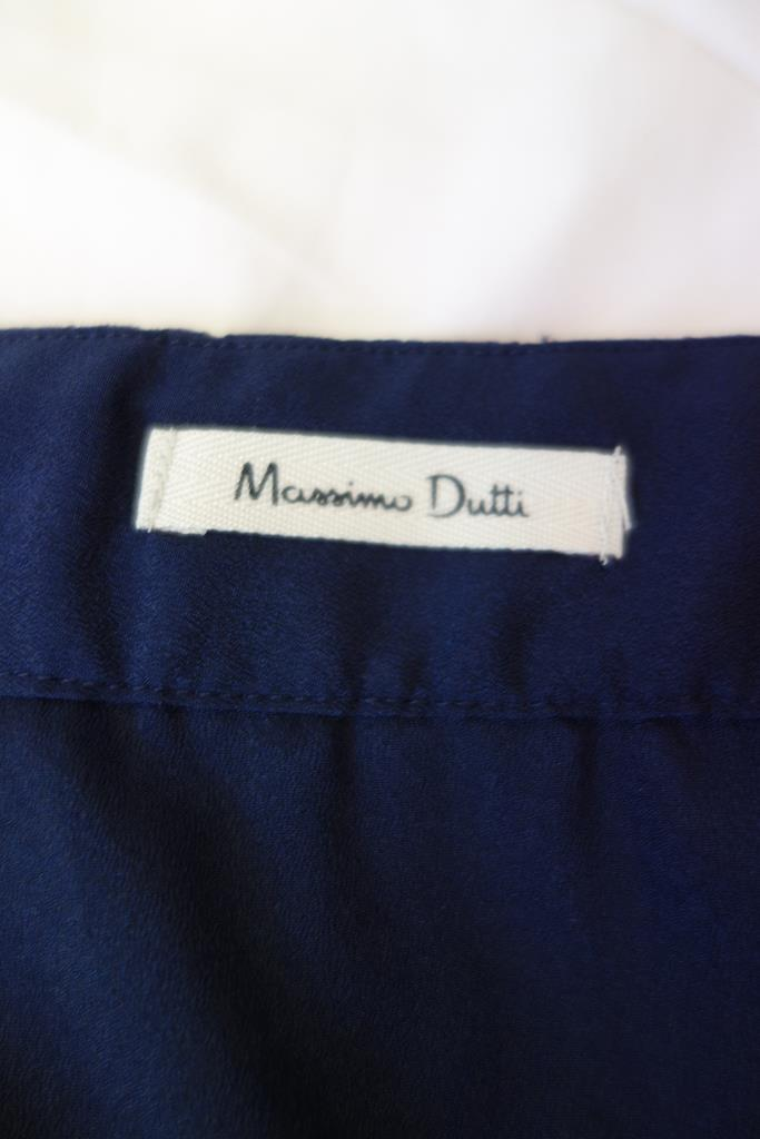 Massimo Dutti Skirt at Michelo Haak Lifestyle DSC01394