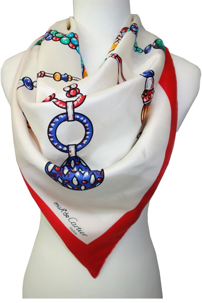 Must-de-Cartier-scarf-at-Michelo-Haak-Lifestyle-Featured image 2